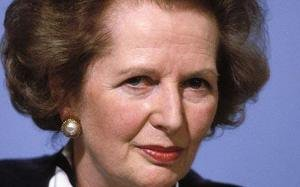 Power is like being a lady. If you have to tell people you are, you aren't. - Margaret Thatcher