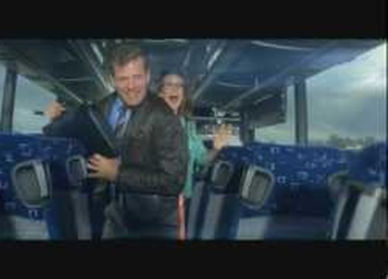 """Midttrafik Commercial - """"The Bus"""" (With English Subtitles - HD) - YouTube"""