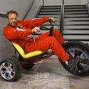 "Interbike 2012: Big Wheel Rally Powerslides High Roller Adult ""Trike"" Into Production! - Bike Rumor"