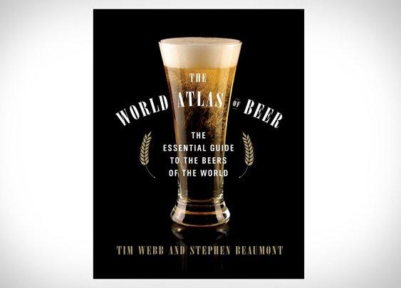 The World Atlas of Beer | Uncrate