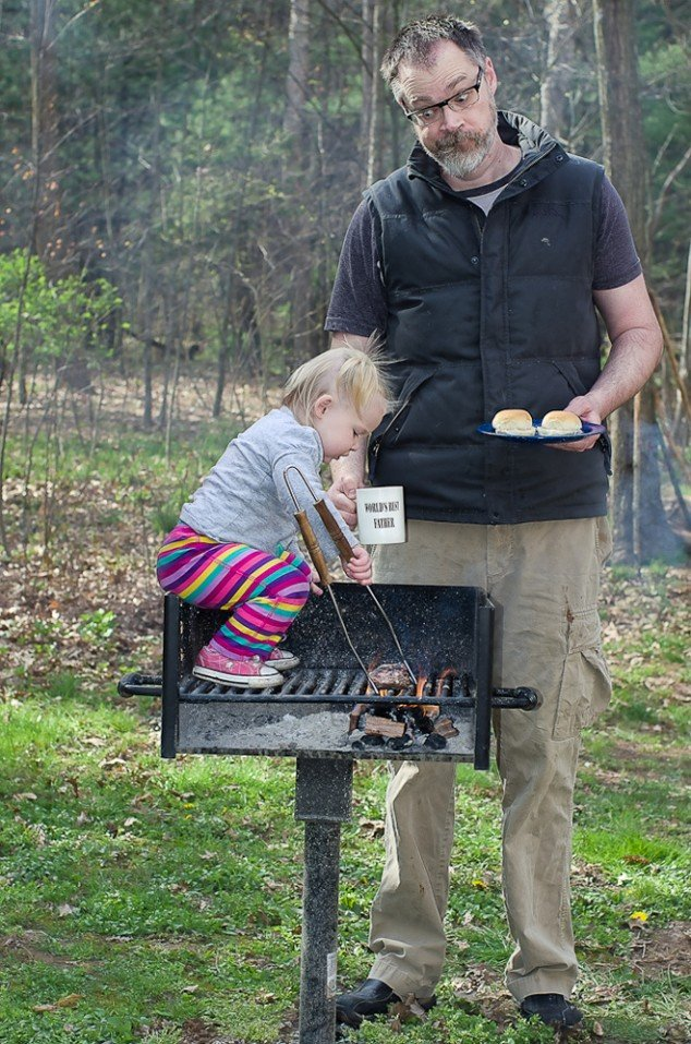 World's Best Father documents what an amazing parent he is (30 pictures)