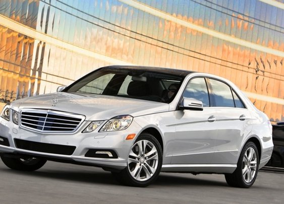 We think the 2013 M-B E-Class is one of the most versatile, luxurious and technologically advanced midsize sedans ever built.