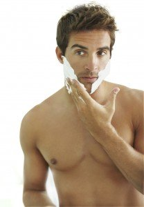 Learn how to straight razor shave?