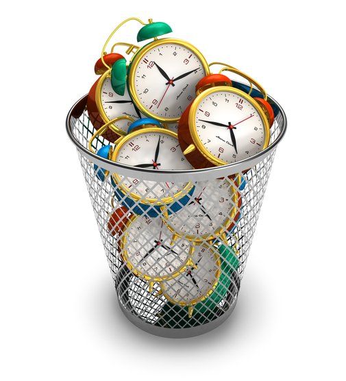 Top 20 Time Wasters and the Top 5 Worthwhile Activities