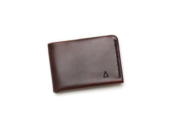 Avund Goods | Handmade Leather Wallet