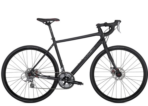 CrossRip - Trek Bicycle