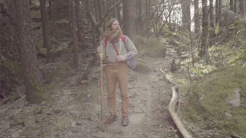 Campfire Cologne (video)