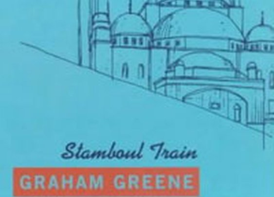 The Plot Spot plot summary -- Stamboul Train -- Graham Greene -- The Plot Spot