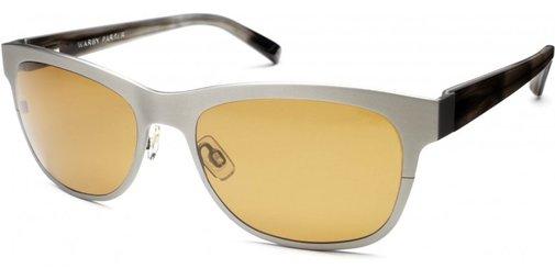 Welles Brushed Silver - Sunwear - Men | Warby Parker