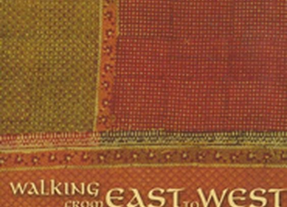 Walking from East to West: God in the Shadows:  Ravi Zacharias, R.S.B. Sawyer