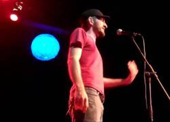 Lennon Simpson - Friends (Austin, TX) - YouTube