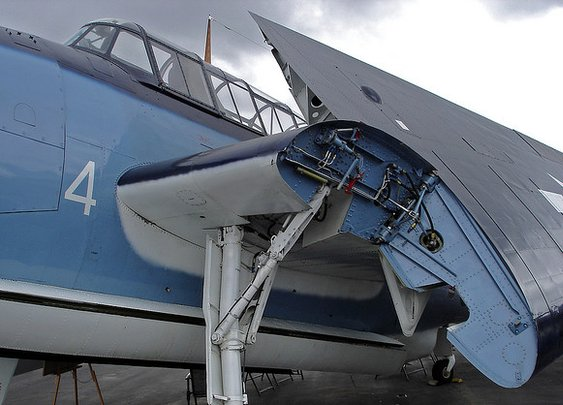 "TBM-3E ""Avenger"" 