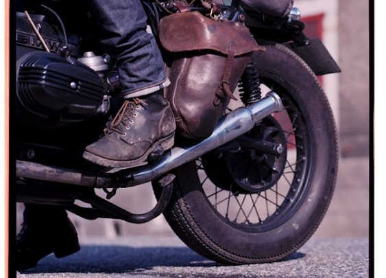 LONG LIVE THE KINGS | AN ORIGINAL FILM FEATURING BLITZ MOTORCYCLES « The Selvedge Yard