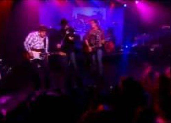 """Reckless Kelly """"1952 Vincent Black Lightning"""" LIVE! - YouTube"""