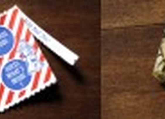 Cracker Jack Prizes Are Lame… Used to be cool!