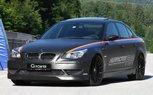 G-Power BMW M5 Hurricane is World's Fastest Sedan at 231-MPH   AutoGuide.com News