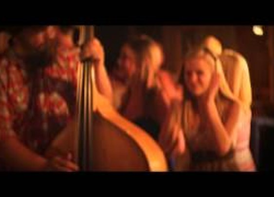 Turnpike Troubadours - Gin, Smoke, Lies - YouTube