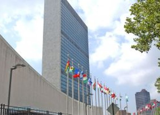 EXCLUSIVE: As the UN opens its General Assembly session, it is already thinking up new global taxes   Fox News