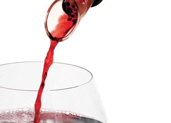Aerating Wine Pour Spout