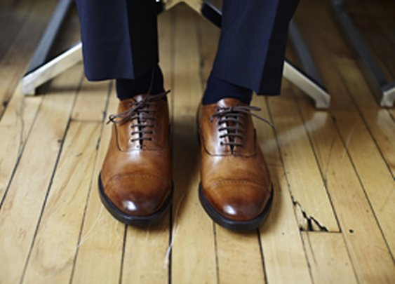 How to Dress to Get the Job Done  - Salesforce Blog