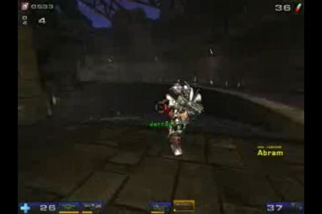 Unreal Tournament bots appear more human than humans | Ars Technica