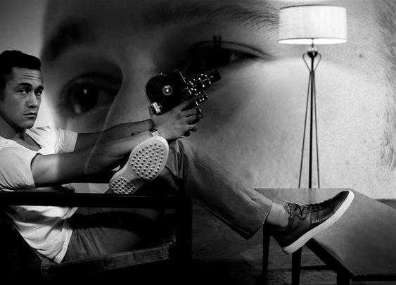 Joseph Gordon Levitt in His Own Words | Video | 1:09