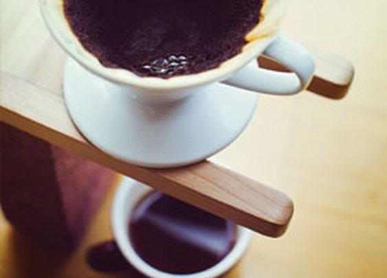 Pour-Over Coffee Tips - Imbibe Magazine