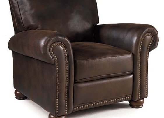 Benson Classic Recliner by Lane Furniture