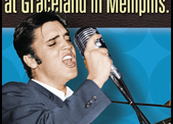 HOME SCHOOL STUDENTS ROCK AT GRACELAND