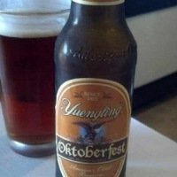 Yuengling Oktoberfest is too much Yuengling, not enough Oktoberfest | BoozeHoundz