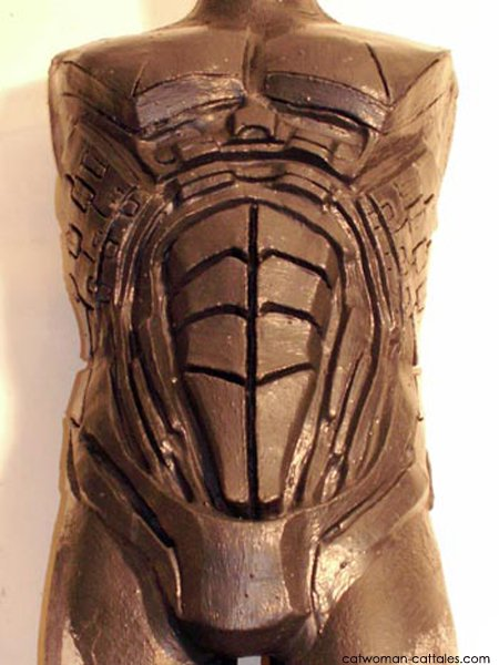 Batman Chest Armor