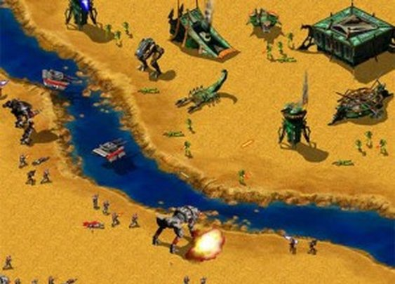 StarCraft: Orcs in space go down in flames - Code Of Honor