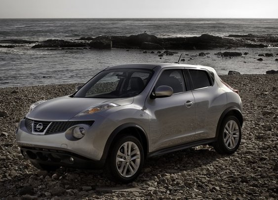 For better or worse, no other vehicle looks quite like the Juke. If you dig it, you'll likely find even more to like within.