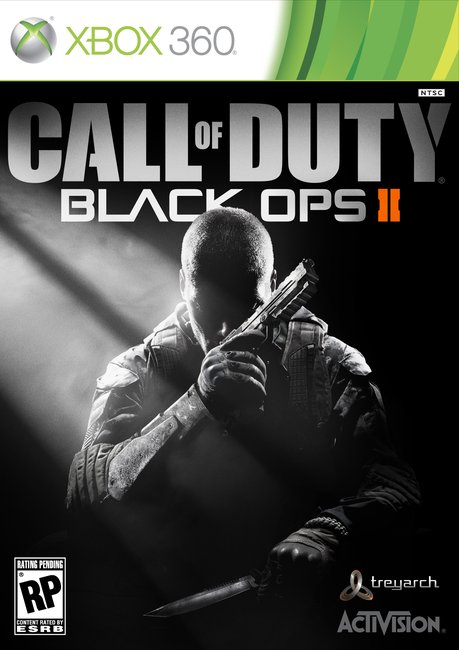 Call of Duty: Black Ops II ... November 13th