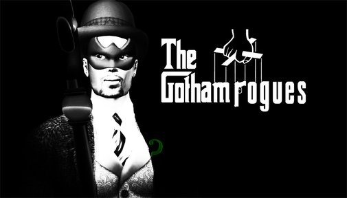 The Gotham Rogues