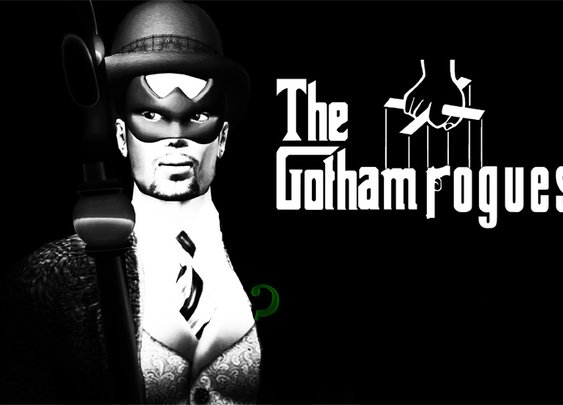 The Gotham Rogues
