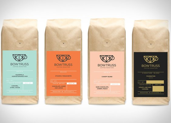 Bowtruss Coffee | Uncrate