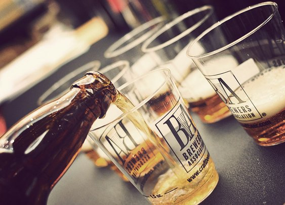 Great American Beer Festival | Gallivant