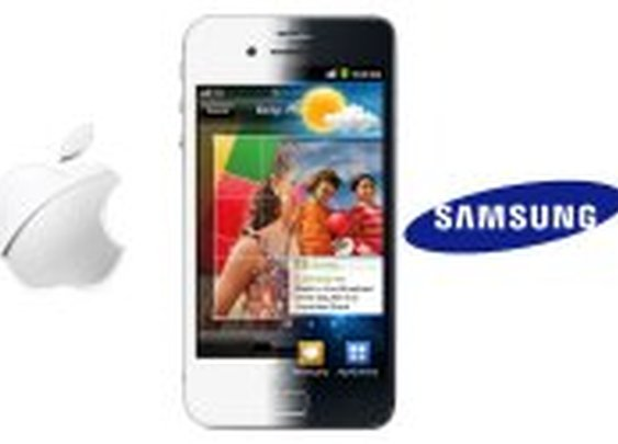 Samsung Sues Apple Over iPhone 5, Allowed to Sell Galaxy Tab 10.1 | .:: FreeQ's Blog ::.