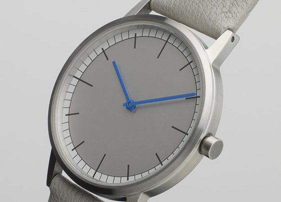 Uniform Wares minimal watches