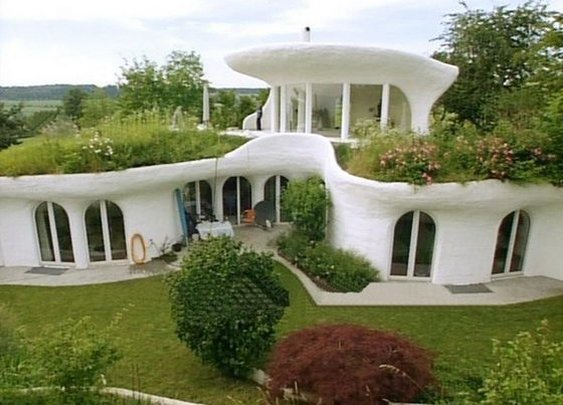 eco building design – DesignSwan.com