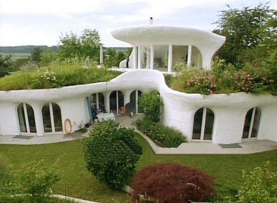 eco building design – DesignSwan.com