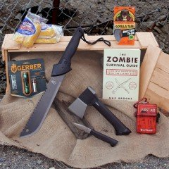 No Bows, Ribbons or Fluff - Gift Baskets for Real Men | Man Crates