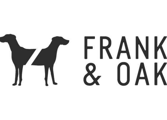 Welcome to Frank & Oak.