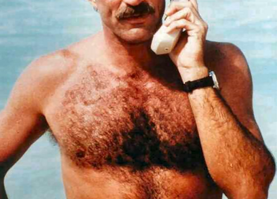 Chest Hair: Embracing Your Inner Tom Selleck | The Art of Manliness