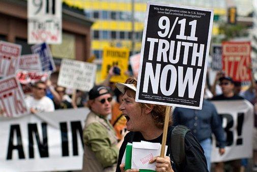 Eight distinct types of conspiracy theorists