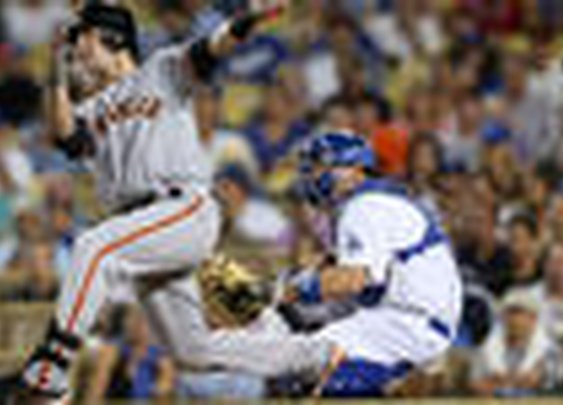 Buster Posey Wins NL Batting Title  | NBC Bay Area