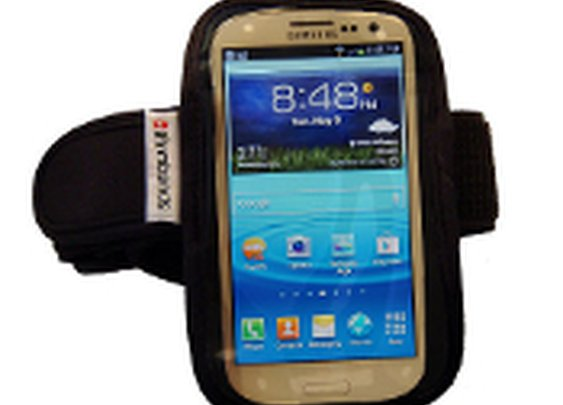 Arm Band / Armband for Samsung Galaxy S3 / S III / S 3