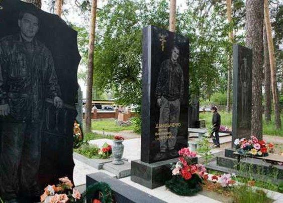 Top 10 Creepiest Graves