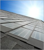 DOW POWERHOUSE™ Solar Shingle